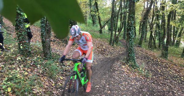 PHOTOS / Cyclo-cross BRIE(16) 13/11/16