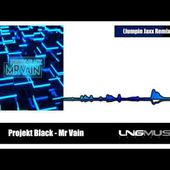 Projekt Black - Mr Vain (Jumpin Jaxx Remix Edit)