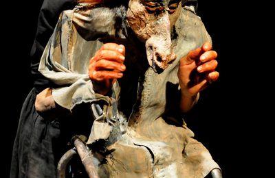 Voyage Chimère Ilka Schönbein / Theater Meschugge