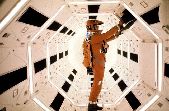 2001, l'odyssée de l'espace et Full Metal Jacket, de Kubrick, diffusés ce soir.
