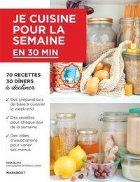 Livre en ligne pdf download Je cuisine pour la
