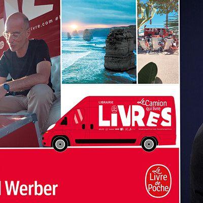 Rencontre avec Bernard Werber