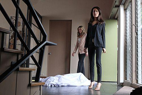 Critiques Séries : Stalker. Saison 1. Episode 20. Love Kills.