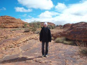 Australie, rdv dans l'outback où terre rouge et déserts fascinent