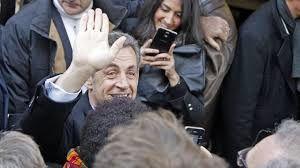 rfi - France: Nicolas Sarkozy élu président de l'UMP