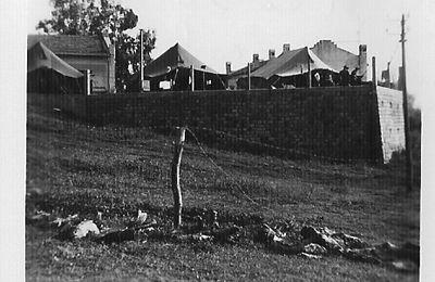 10 juin 1957. Les Sept fusillés de Kaous-Duquesne (Jijel)