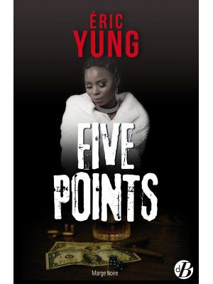 Eric Yung - Five points