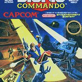 [RETROGAMING] BIONIC COMMANDO / NES