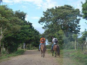 06/11/15 : de Matagalpa à El Espino