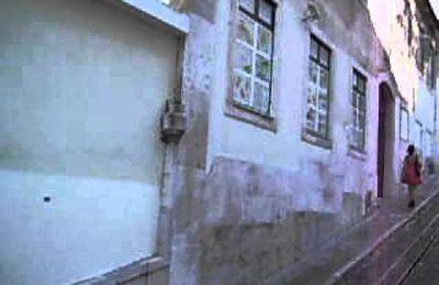 Come spostarsi nel centro di Lisbona