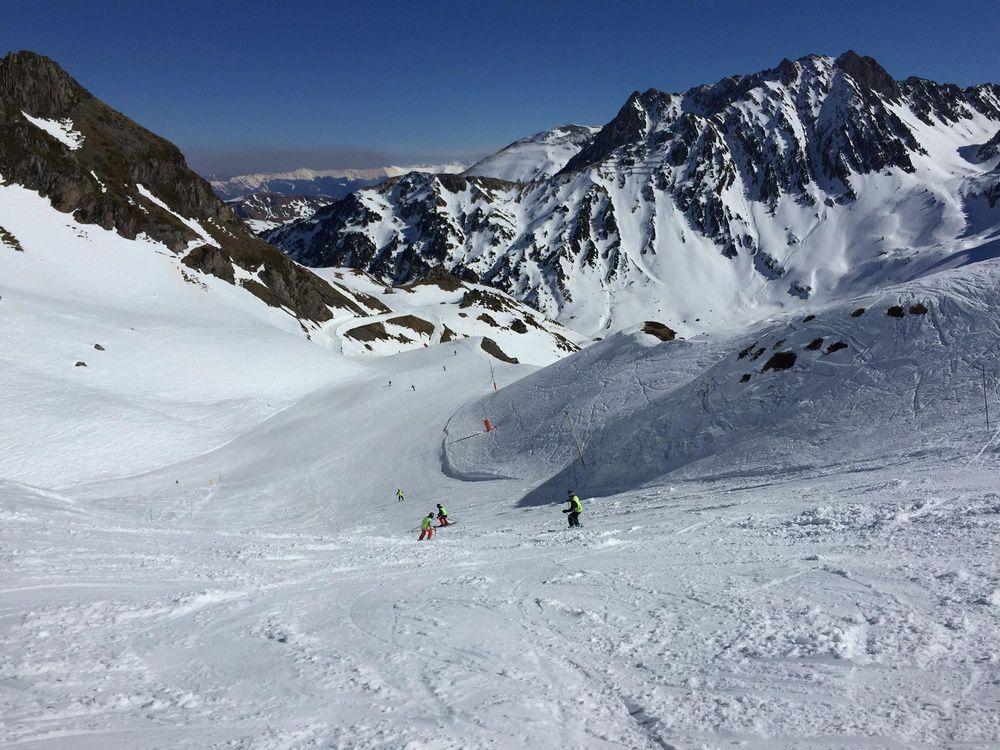Séjour Ski 2019 : Mercredi 27 février