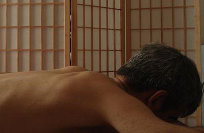 Relaxation par le massage et par la musique