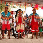 Les peuples autochtones de la Guyane - coco Magnanville