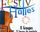 Le Programme 2016 de Festiv'Halles à Decize