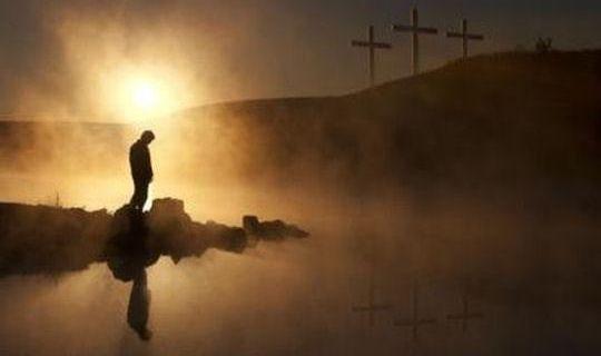 CHRISTIANISME - RENONCE - FIDELITE