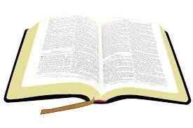 Prener la Bible comme un sauveur Personnelle tout va changer pour vous.