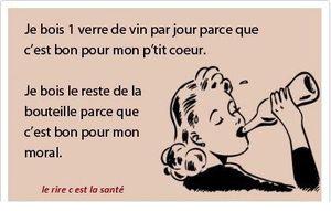 Vin & santé
