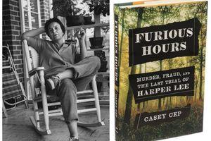 Qu'est-il arrivé au livre inédit d'Harper Lee  ?