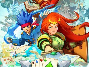 Nexon et le studio Grand Cru s'associent pour lancer cet été sur mobiles Battlejack