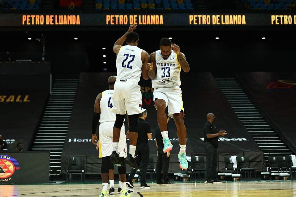 Basketball Africa League : le Petro de Luanda a eu le dernier mot face à l'AS Salé et rejoint le Zamalek en demi-finale