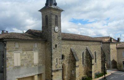 Villefranche de Lonchat, musée d'histoire locale d'Arts et de Traditions populaires.