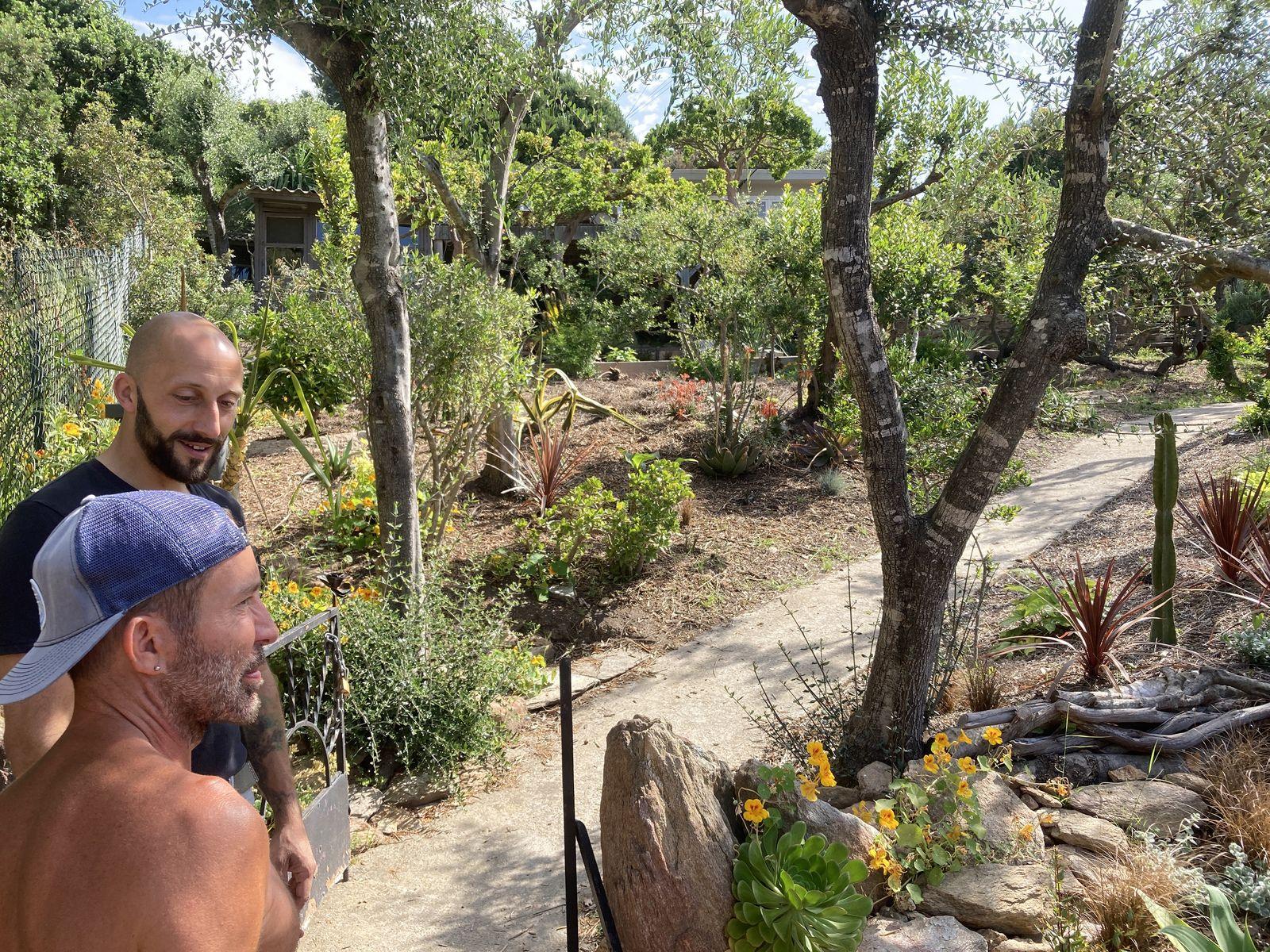 7e RDV aux Jardins jour 1