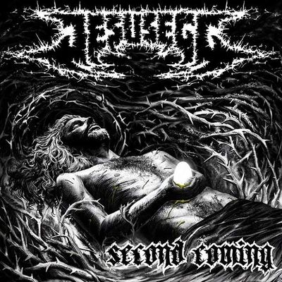 JESUSEGG-'The Second Coming