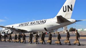 BBC - UN votes to send home peacekeepers accused of sexual abuse