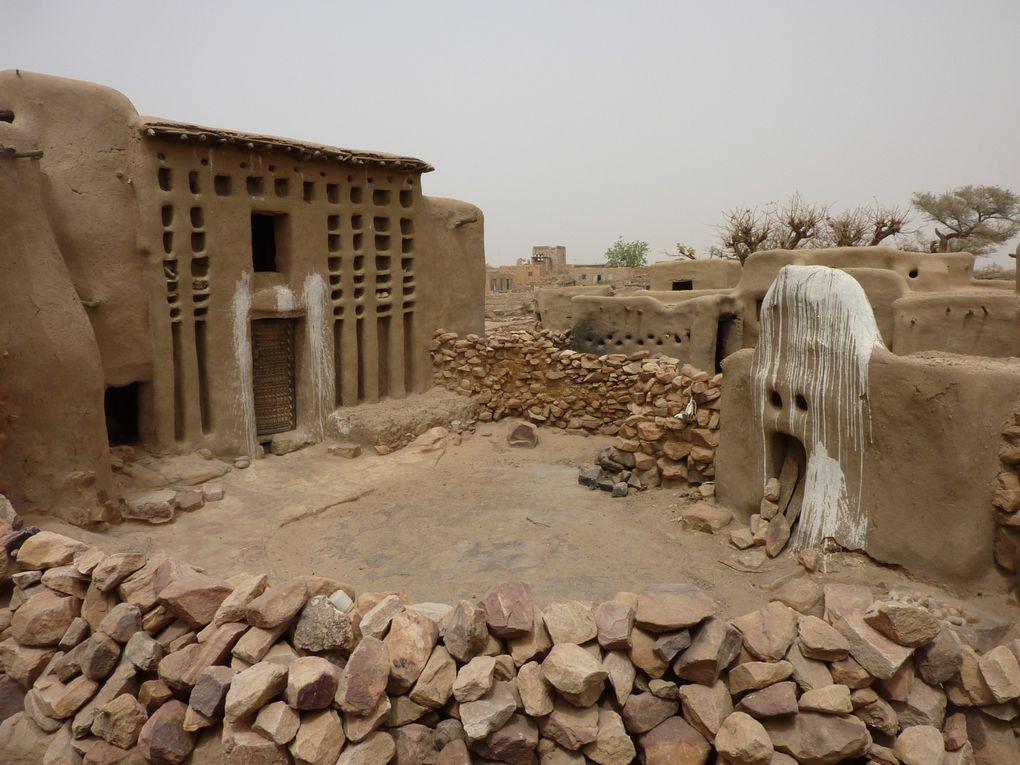 Album - 07. Bamako---Ouagadougou