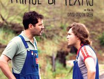 Prince of Texas (2013) de David Gordon Green