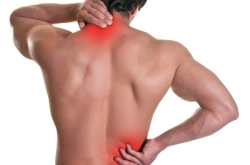 Reduced Back Pain: Be Careful of Neck And Back Pain