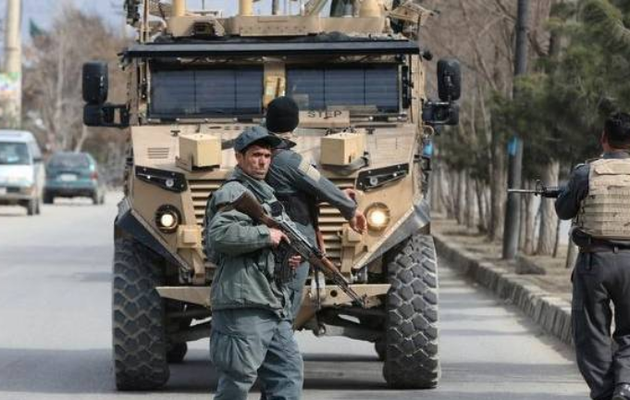 At least 15 children killed in Afghanistan bomb blast