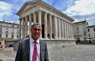 Costières de Nîmes : retour à la présidence pour Bernard Angelras