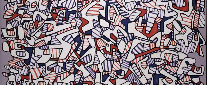 Mémoire du jour : le 12 mai 1985- L'Art Brut, Dubuffet