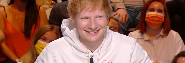 Les 12 coups de midi et Affaire conclue cartonnent. Pas d'effet Ed Sheeran sur Quotidien, le 28/09/21