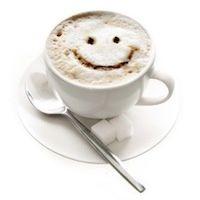 D'la Bonne Humeur, du Bon Café