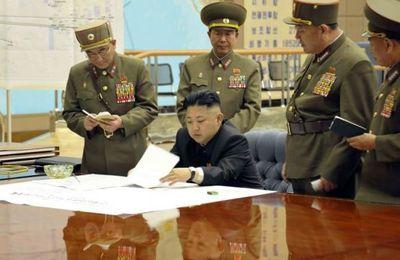Kim e la Corea del Nord
