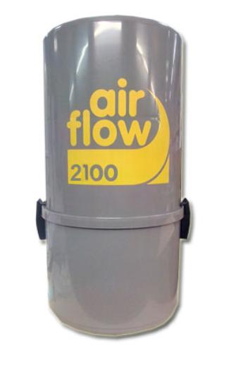 Aspirateur centralisé Airflow version pdf