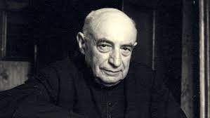 Abbé Henri Breuil