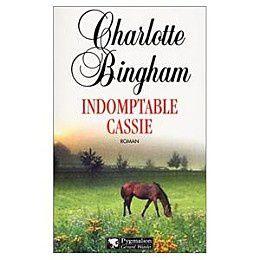 Indomptable Cassie