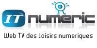 ITnumeric : LA NEWS-LETTER EST PARUE !