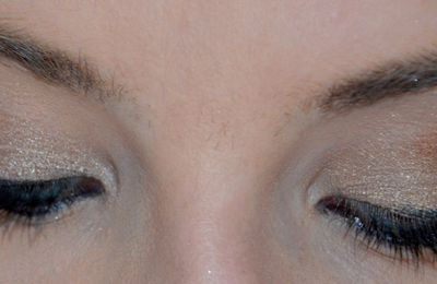 MAQUILLAGE : LES YEUX