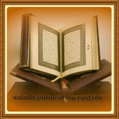 SALAFIS-PUBLICATION-CASTRES