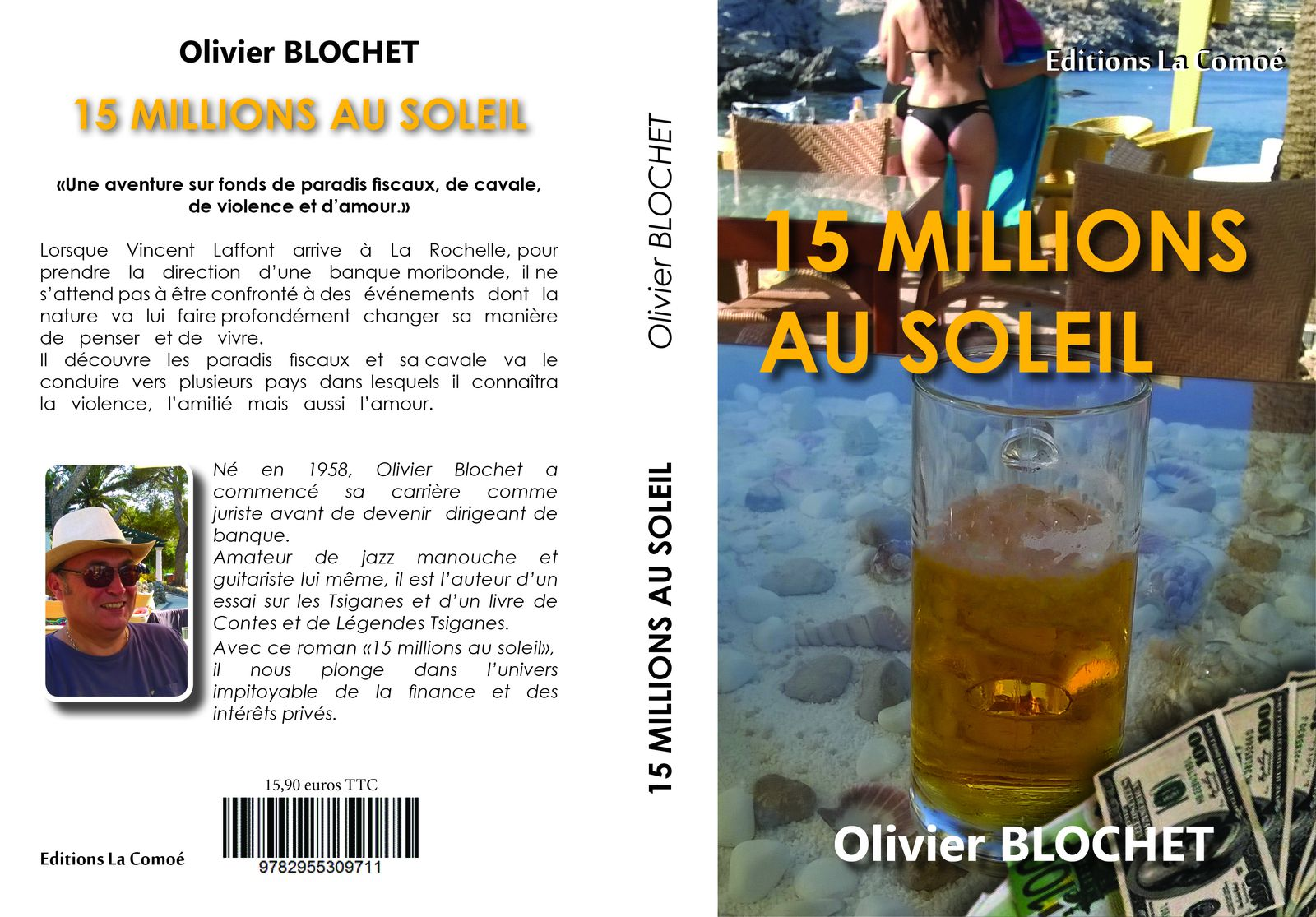 240 pages - 15,90 euros (2016)
