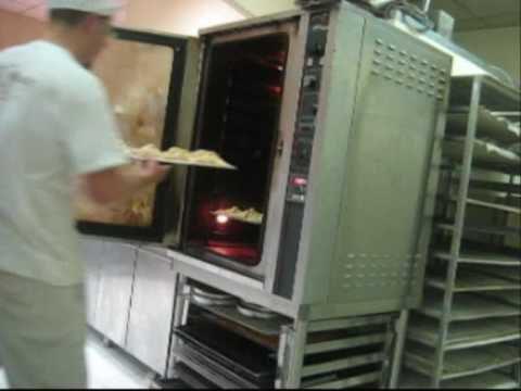 Croissants et viennoiseries...