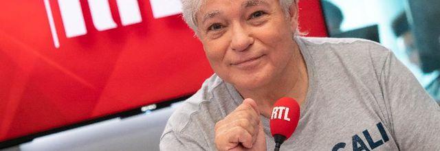 Georges lang continue ses nocturnes sur RTL et antamera sa 46ème saison le 31 août