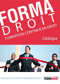 Formations Montpellier Droit
