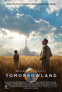 Tomorrowland - La recensione di Sara Michelucci