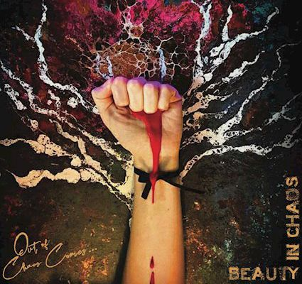 💿  Beauty in Chaos - Out Of Chaos Comes