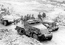 Bataille de Kasserine